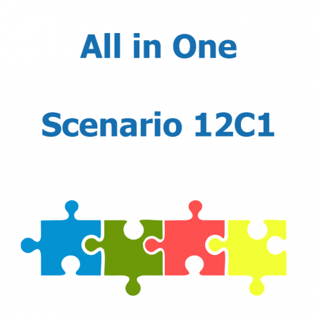 All products in one - Scenario 12C1