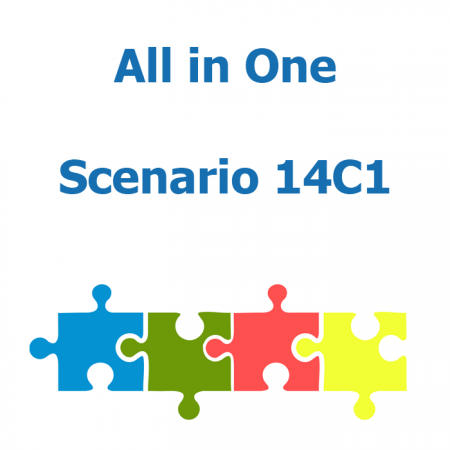 All products in one - Scenario 14C1