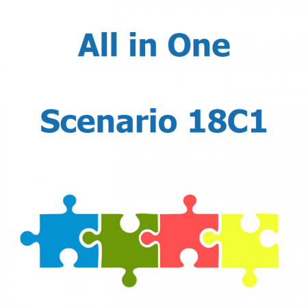 All products in one - Scenario 18C1