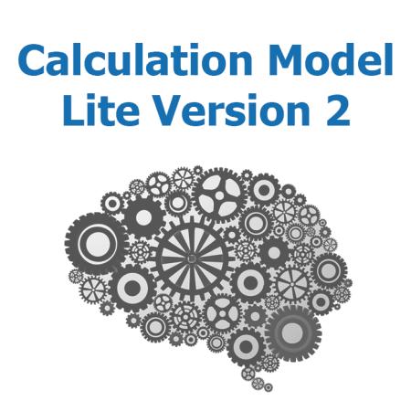 Calculation model v2 (lite version)