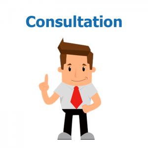 Consultation 50