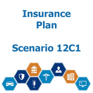 Insurance plan - Database - Scenario 12C1