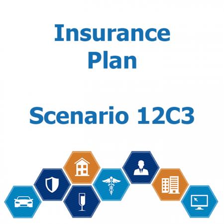 Insurance plan - Database - Scenario 12C3