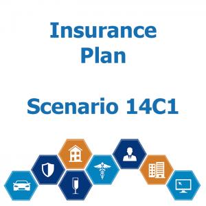 Insurance plan - Database - Scenario 14C1