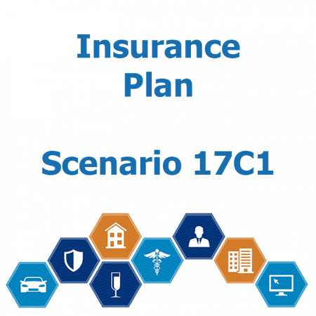 Insurance plan - Database - Scenario 17C1
