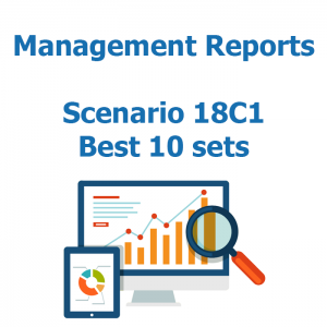 Reports - Scenario 18C1 - 10 sets