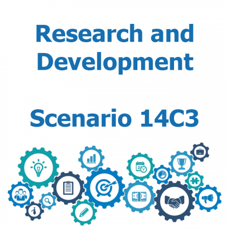 Research and development - Database - Scenario 14C3