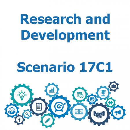 Research and development - Database - Scenario 17C1