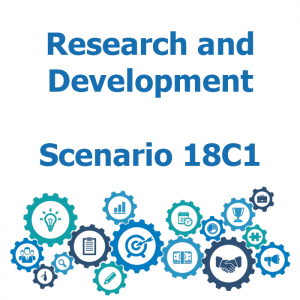 Research and development - Database - Scenario 18C1
