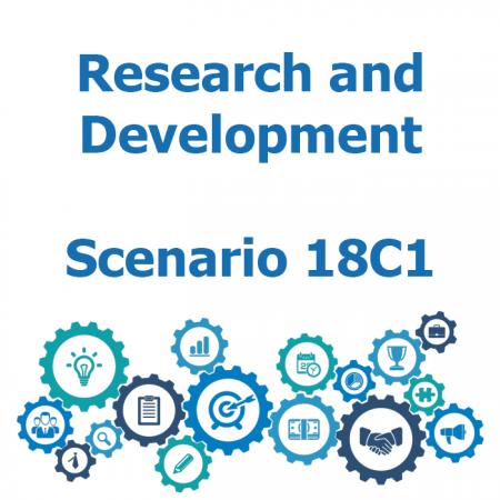Research and development - Database - Scenario 18C1